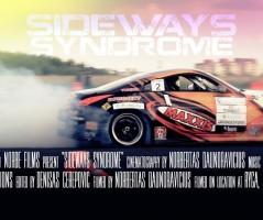 Sideways Syndrome