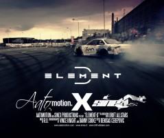 Element – D