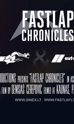 FastLap Chronicles