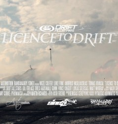 Licence to Drift